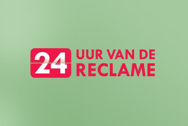 24 uur van de reclame