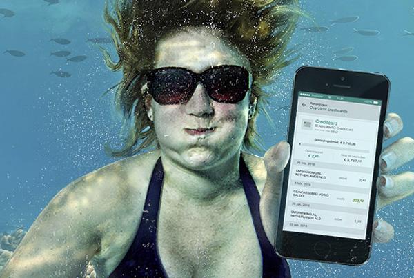 ABN Amro – Mobiel Bankieren – Testing