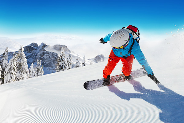 ABN Amro – Wintersport