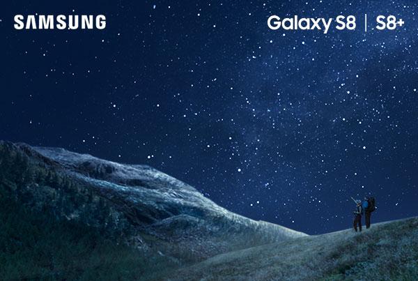 Samsung – S8
