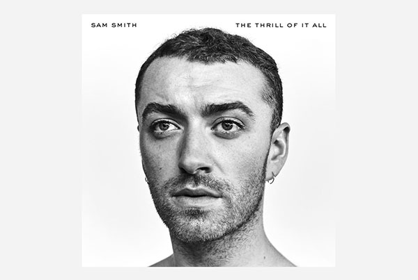 Spotify – Sam Smith