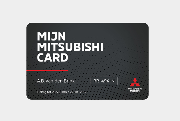 Mitsubishi – Cards & More