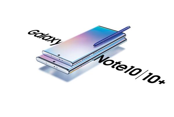 Samsung – Note10