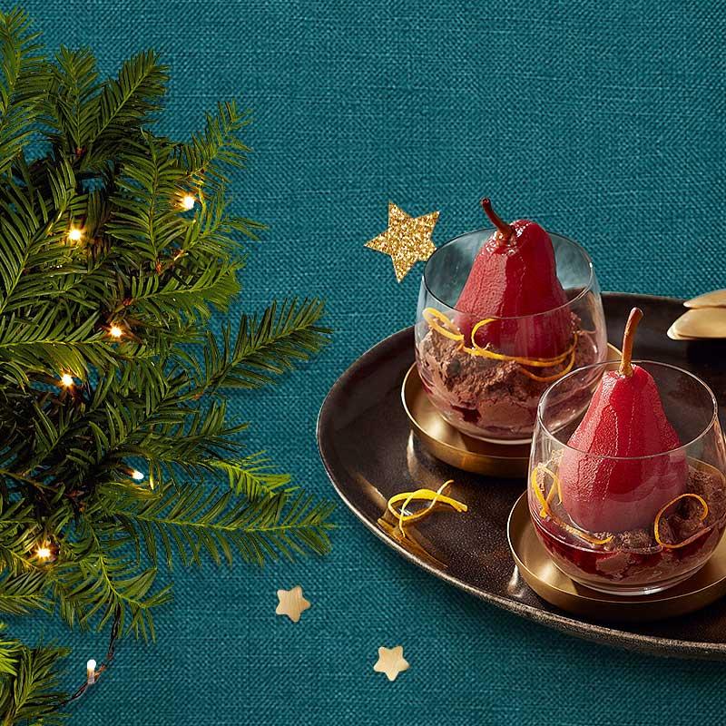 plus - wat serveer jij deze kerst